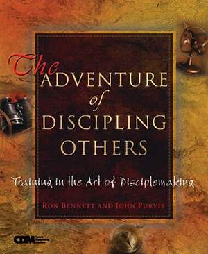 The Adventure of Discipling Others [ePub Ebook]