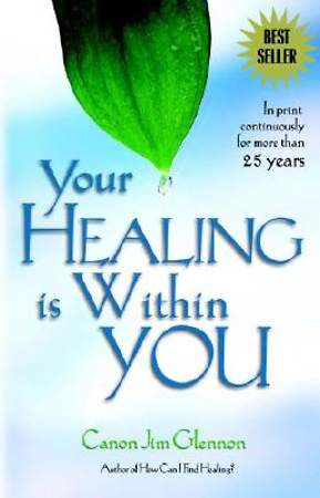 Your Healing is Within You