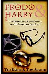 Frodo & Harry - Understanding Visual Media and Its Impact on Our Lives