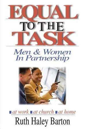 Equal to the Task