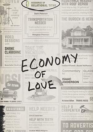 Economy of Love Small Group Edition DVD and Book