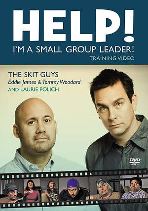 Help! I`m A Small Group Leader Training Video