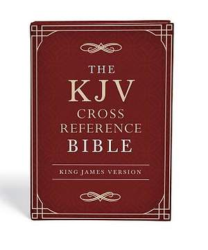 The KJV Cross Reference Bible