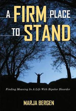 A Firm Place To Stand [Adobe Ebook]