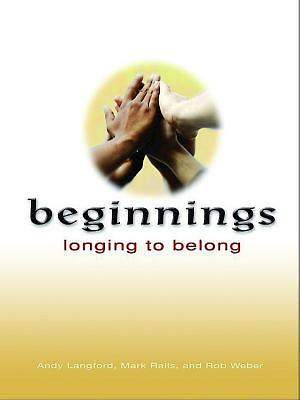 Beginnings: Longing to Belong Planning Kit