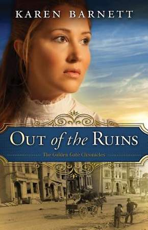 Out of the Ruins - eBook [ePub]