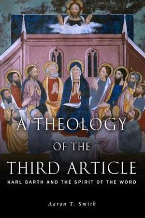 A Theology of the Third Article [Adobe Ebook]