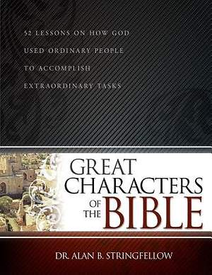 Great Characters of the Bible [ePub Ebook]