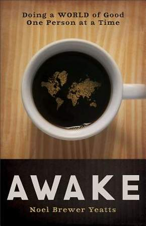 Awake [ePub Ebook]