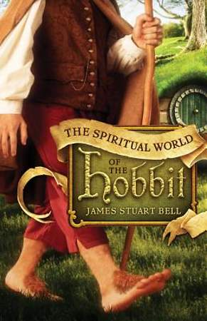 The Spiritual World of the Hobbit [ePub Ebook]