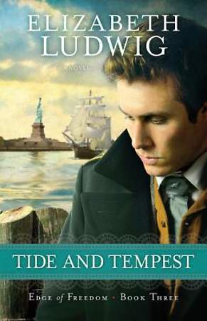 Tide and Tempest [ePub Ebook]