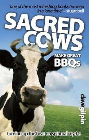Sacred Cows Make Great BBQ's