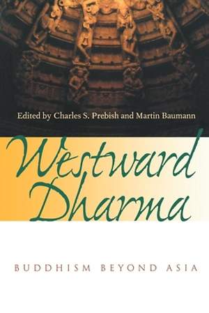 Westward Dharma [Adobe Ebook]