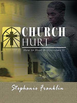 Church Hurt [Adobe Ebook]