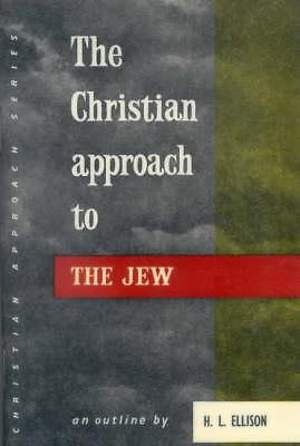 Christian Approach To/Jew