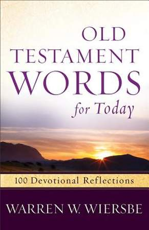 Old Testament Words for Today - eBook [ePub]
