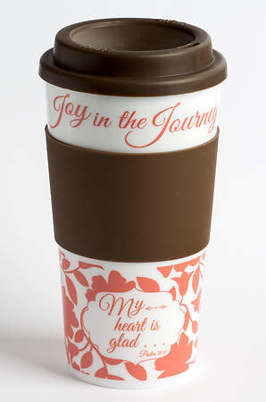 Woman of God - Travel Mug