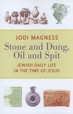 Stone and Dung, Oil and Spit