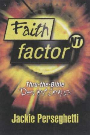 Faith Factor - New Testament
