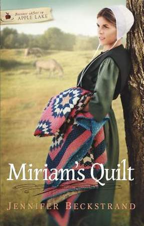 Miriam's Quilt [Adobe Ebook]