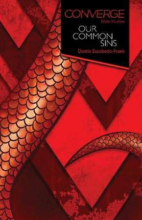 Converge Bible Studies: Our Common Sins - eBook [ePub]