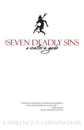 The Seven Deadly Sins [ePub Ebook]