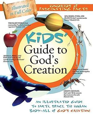 Kids' Guide to God's Creation