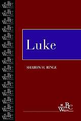 Westminster Bible Companion - Luke