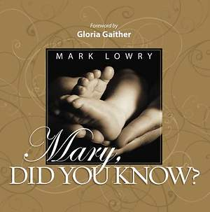 Mary, Did You Know? - with CD