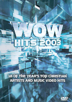 WOW Hits 2003 DVD
