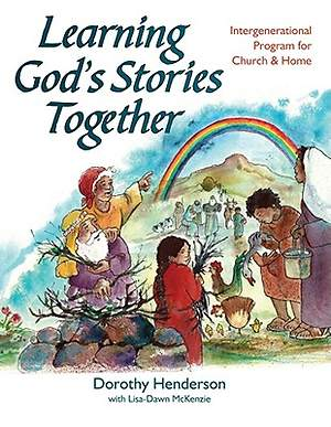 Learning God`s Stories Together