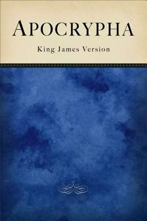 KJV Apocrypha eBook [ePub Ebook]