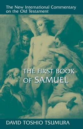 The Book of 1 Samuel