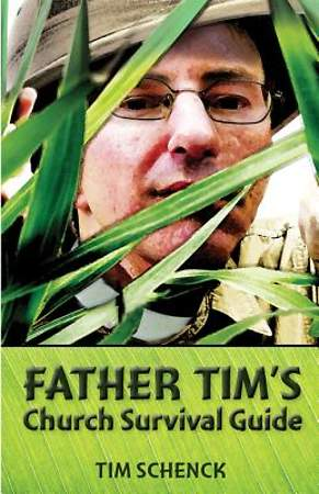 Father Tim's Church Survival Guide [ePub Ebook]