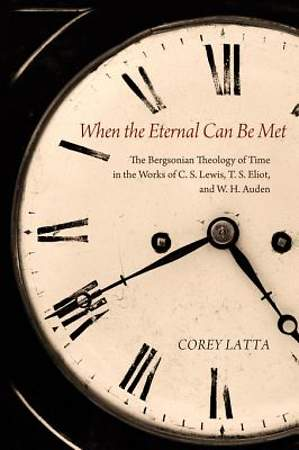 When the Eternal Can Be Met [ePub Ebook]