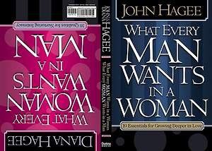 What Every Woman Wants in a Man/What Every Man Wants in a Woman [ePub Ebook]