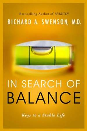 In Search of Balance [ePub Ebook]