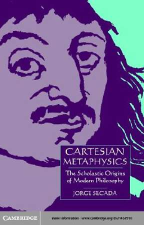 Cartesian Metaphysics [Adobe Ebook]