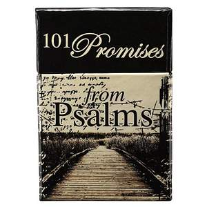 101 Promises- Pslams
