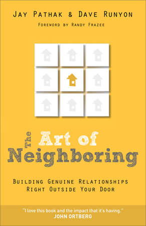 The Art of Neighboring