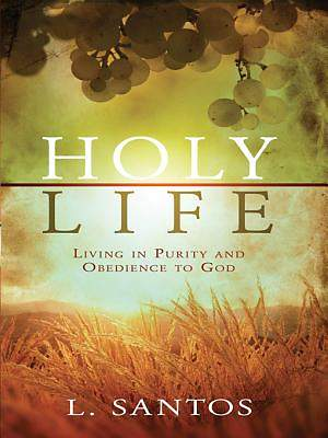 Holy Life [ePub Ebook]