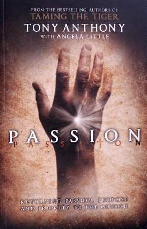 Passion with DVD