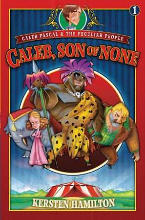 Caleb, Son of None
