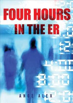 4 Hours in the ER [ePub Ebook]