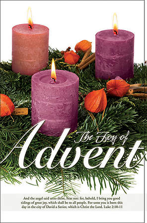 Joy of Advent