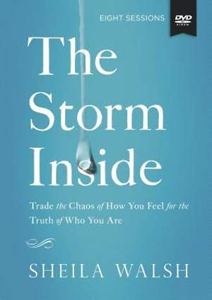 The Storm Inside Study Guide with DVD