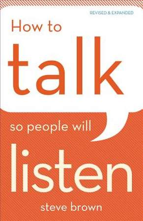 How to Talk So People Will Listen [ePub Ebook]