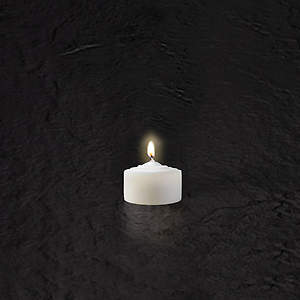 Votive Light Straight 4 Hour (package of 144)