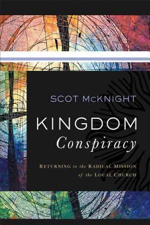 Kingdom Conspiracy [ePub Ebook]
