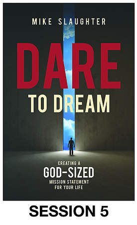 Dare to Dream Streaming Video Session 5